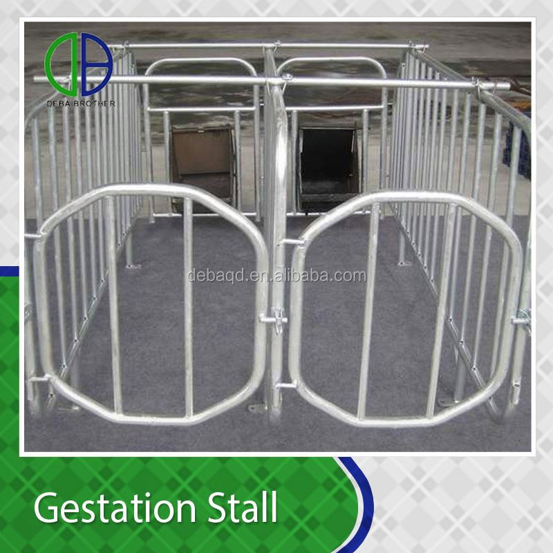 Wholesale Alibaba Metal Cage For Pig