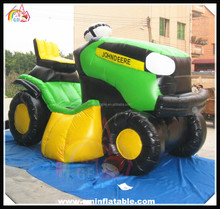 Attractive large inflatable motorcycle model,advertising motor bicycle display,promotion car for sale