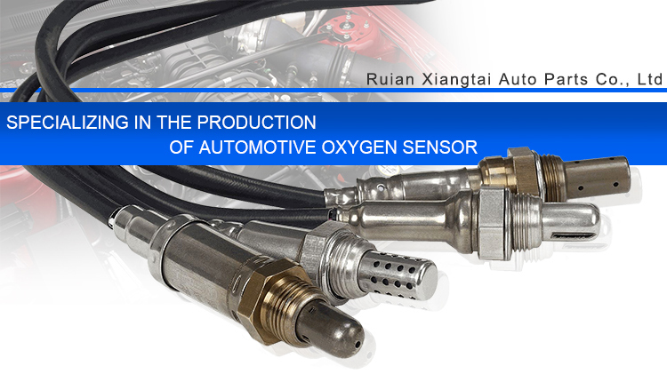 High quality auto air fuel ratio oxygen sensor for 06A906262DT Pentium B50