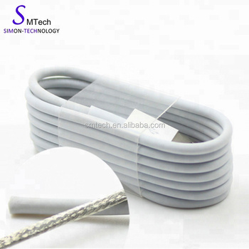 Wholesale Price For iPhone USB Cable  Original 8 Pin USB Cable For iPhone 5/6/7/8/X