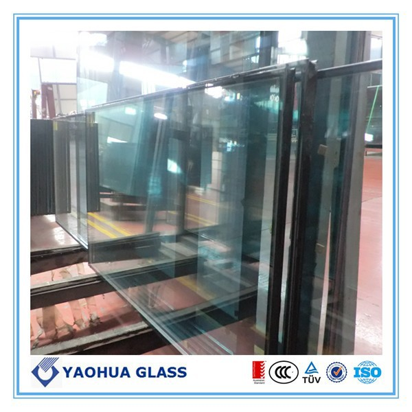 8mm skylight insulating glass manufacturers with ce & iso