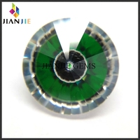 Factory Price Devil Eye Mixed-color CZ Stone Multicolor Cubic Zirconia Stone