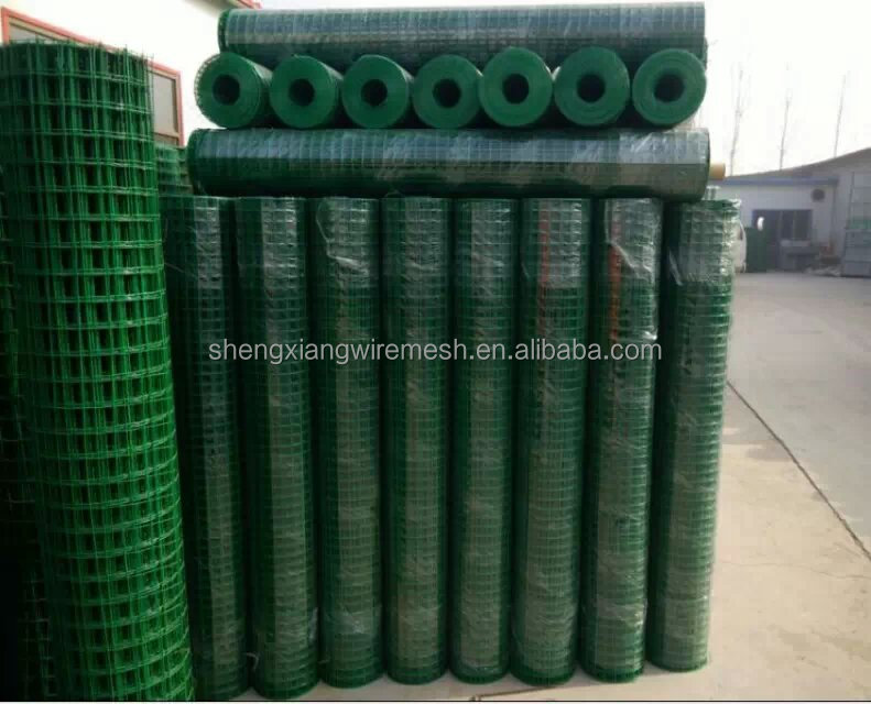 pvc coated 6x6 2x2 reinforcing galvanized stainless steel welded wire mesh panel fencing