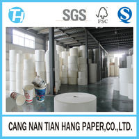 TIAN HANG high quality paper glass design