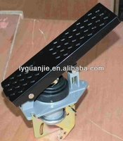 truck parts throttle pedal assembly