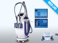 vertical slimming equipment KES Reduce fat number Vacuum Professional fat freezing cryotherapy equipment