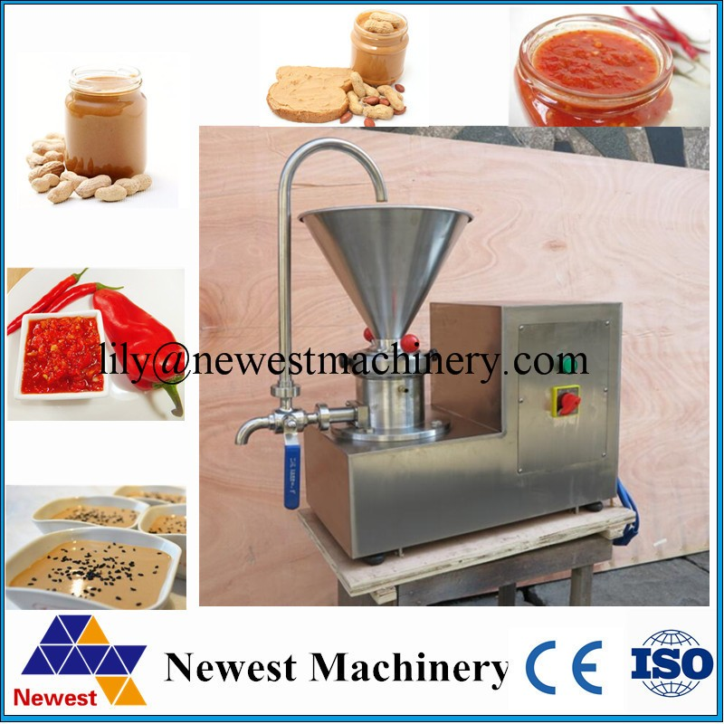 Electric nut butter machine,soybean milk making machine,colloidal grinder