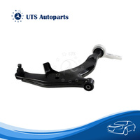 MURANO iron material front lower track control arm used for Japanese car spare parts 54500-CC40A 54500CC40A