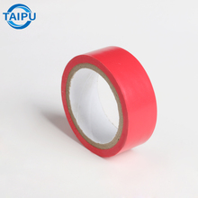 Waterproof Shiny Recycle Pvc Electrical Insulation Protective Packing Pipe Sealing Leak Repair Heat Adhesive Tape For Sale