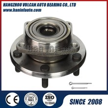TS16949 FACTORY wheel hub bearing assembly VKBA7410 MR334386;MR369519 MR403970 wheel hub bearing