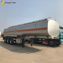 Aluminium Alloy Oil Gas Flow Meter Fuel Tank Ships Semi Trailer Truck For Sale