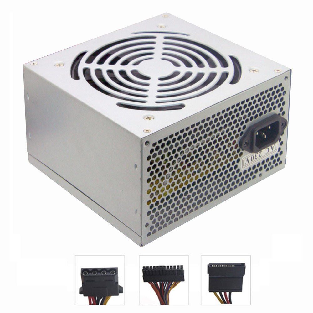 2016 shenzhen ps4 computer accessories gold customize desktop pc pos switching power supply