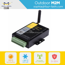 Wireless Industrial 3g hsdpa PLC Modem for PLC