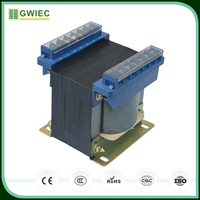 GWIEC Manufacturing Company BK 1500VA 380V Electrical Power Transformer With Cheap Price