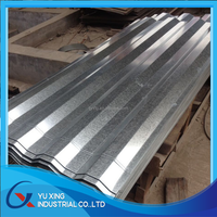 0.4mm thickness Galvanized sheet metal prices