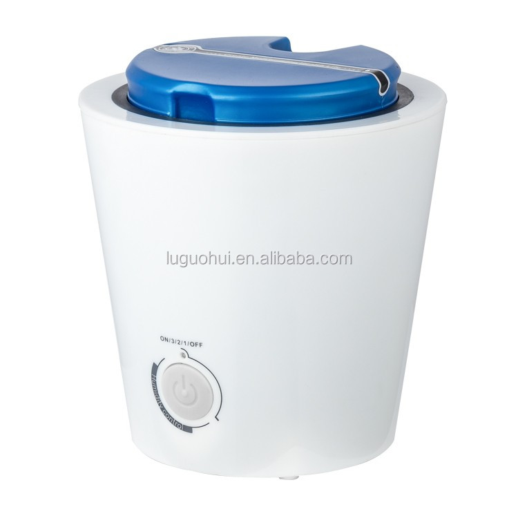 2.0L Cool mist aroma ultrasonic humidifier GH8032