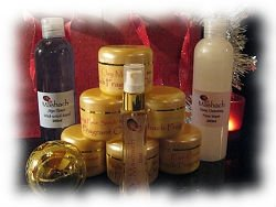 Mashach Skin Care Products