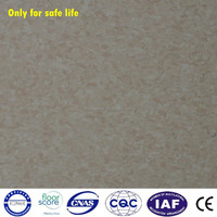 super star popular anti-static pvc floor