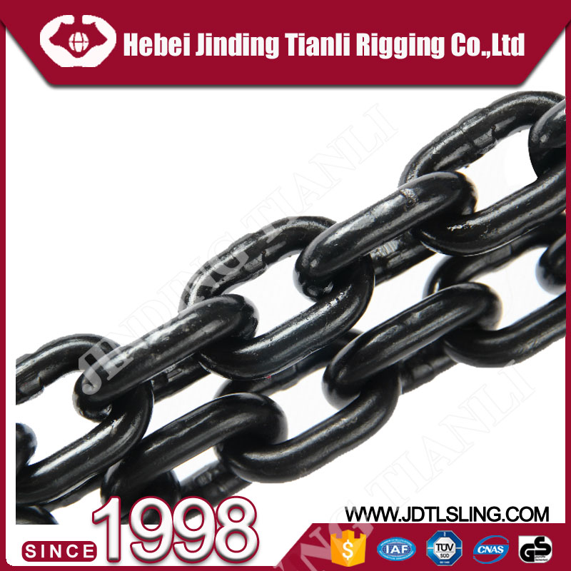 2mm chain link 10 mm conveyor chain galvanized steel link chain