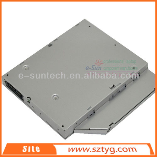 UJ8A0 HOT Alibaba Wholesale dvdrw made in China 12.7mm Notebook SATA Tray DVDRW Drive
