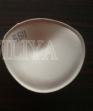 Round oil bag bra cup 1199
