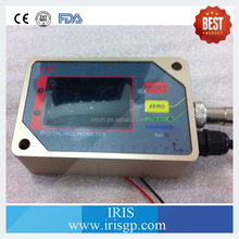 Inclinometer monitor for industrial filed with long transmit distance