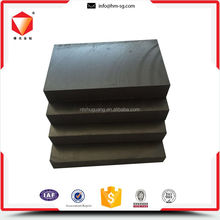 Manufacturer high-speed carbon electrode graphite plates