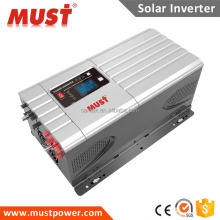 8000w pure sine wave power inverter dc to ac 220 v 230 v 24 v 48v