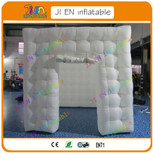 2m Square Photo Booth For Indoor / Inflatable Photo Booth
