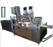 Acetic Silicone Filling Machine