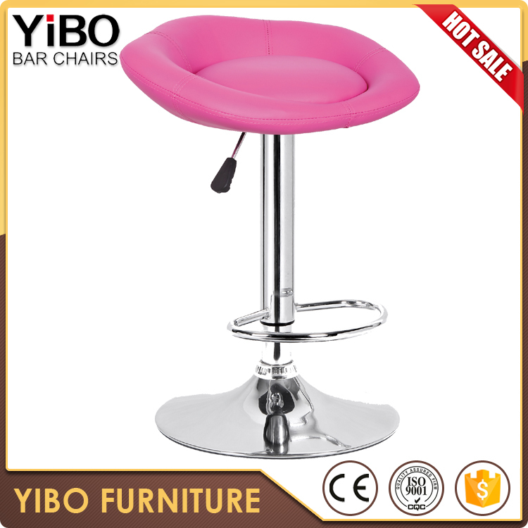 fireproof pu uk 2014 led bar chairs/led table/ led furniture bar s tool bar chair