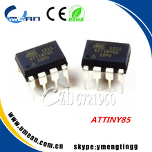 ATTINY85 electronic components