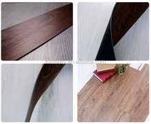 Indoor PVC Plank Vinyl Floor Tile with Low MOQ