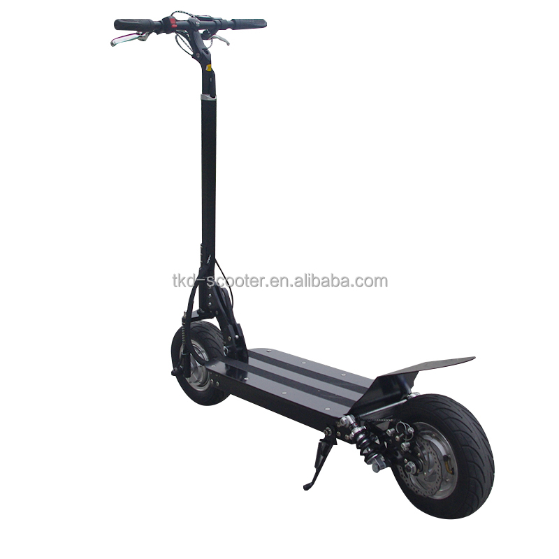 high speed 60v 2000w big power electrical scooters/seat