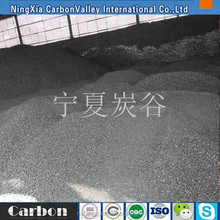 ningxia Factory Anthracite coal with recarburizer