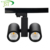 famous designer lamps 25w led track light with silver color