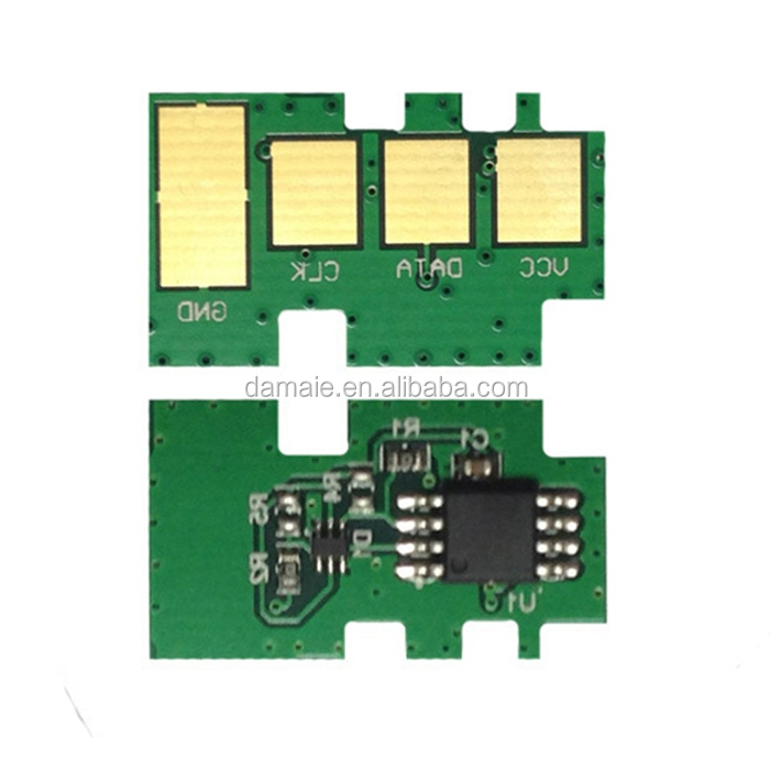 Toner Chip Reset CLT-506 For Samsung CLX-6260 K/C/M/Y Cartridge Chip