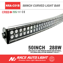 High sales wholesale LED Light Bar cover
