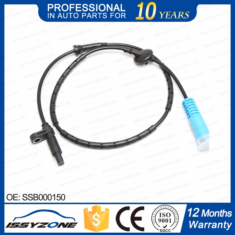Front Left Right ABS Wheel speed Sensor for Rover 75 MG ZT SSB000150 IABSLR001