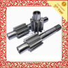 cnc precision milling/turning stainless steel shaft