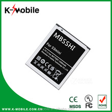 New Original Genuine BATTERY EB425161LU 1500mAh FOR SAMSUNG GALAXY S3 MINI I8190 Battery