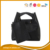 PU Leather Top Handle Handbag Accented with Small Matching Purse Womens Purse