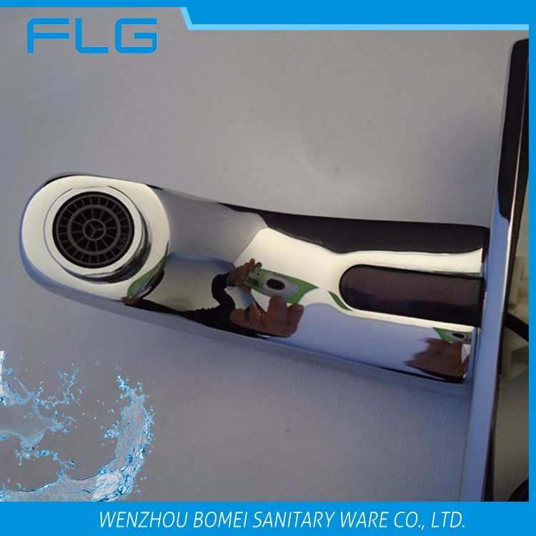 FLG8803 china factory hotel basin use sensor tap