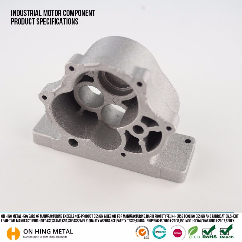Cnc Machining Manufacturing Motor Cycle Spare Parts