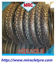 CHINA low price wholesale enduro off road best rubber motorcycle tyre motorcycle tire and inner tube 4.10-18