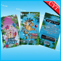 crazy monkey 5g herbal incense spice bags