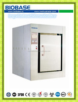 BIOBASE MAX working temperature 135 centigrade /Unique vacuum noise-reduction system/Large Horizontal Steam Sterilizer