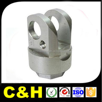 Chinese Custom Aluminum Cnc Metal Mechanical