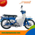 2014 China Classic Gas motorcycle 50cc Cub