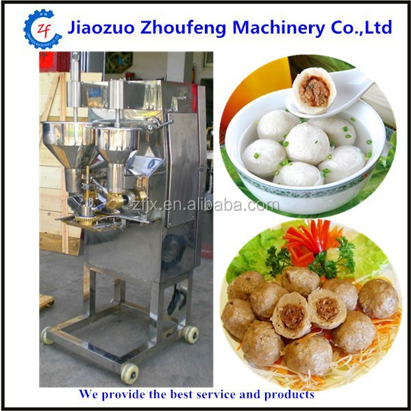 Meat Fish Ball Making Machine